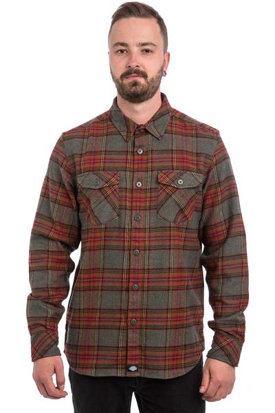 Dickies Wallace Camisa (red)