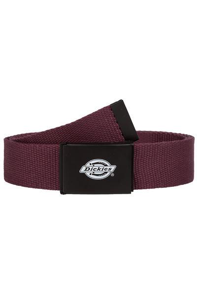 Dickies Orcutt Belt (maroon)