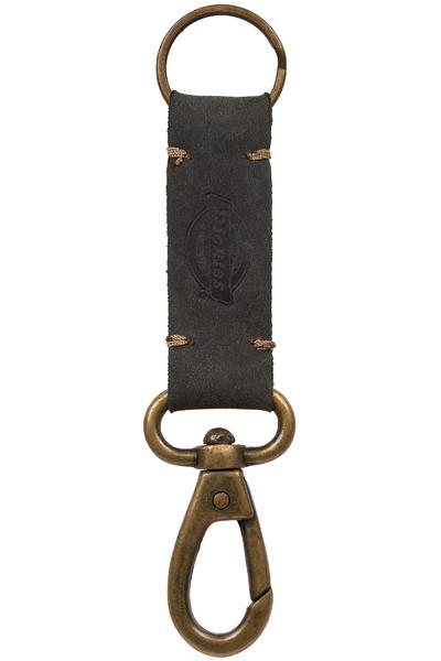 Dickies Rushville Key-Chain (black)