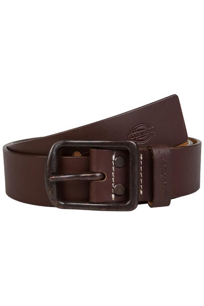 Dickies Helmsburg Cinturón (brown)