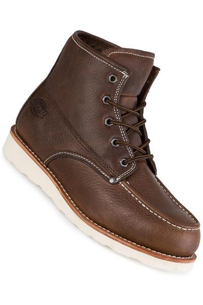Dickies Illinois Schuh (dark brown)