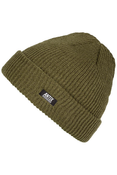 Antix Recta Bonnet (olive)