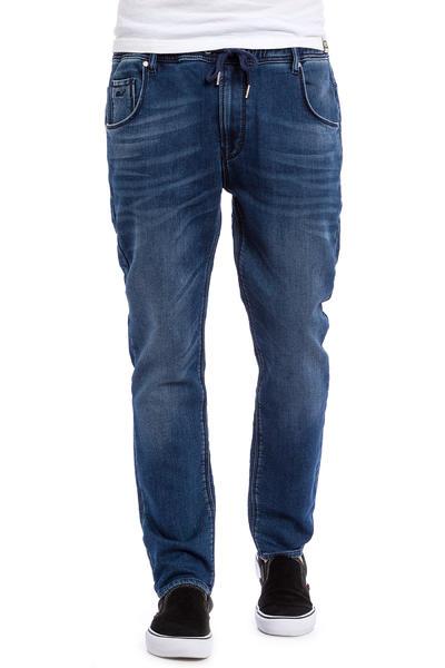 REELL Jogger Jeans Hose (vintage blue)