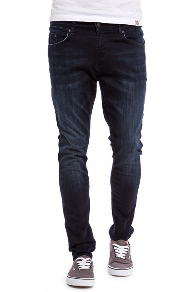 REELL Radar Jeans (blue black washed)
