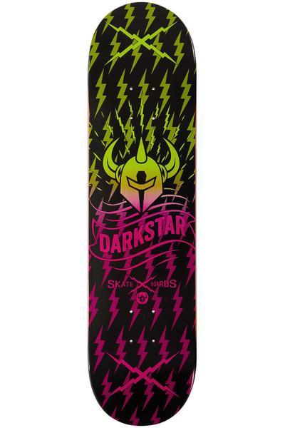 "Darkstar Axis 8"" Deck (pink fade)"