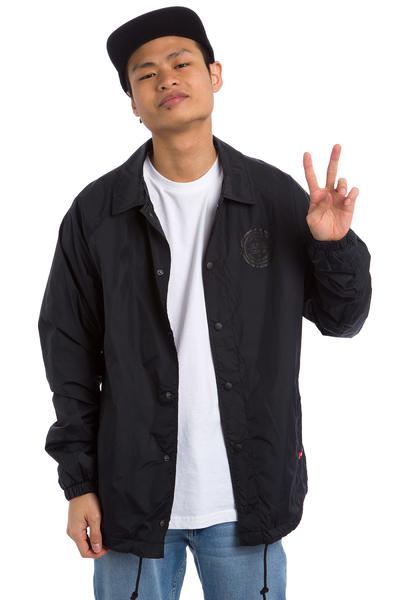 DC Core Coach Jacket (black)