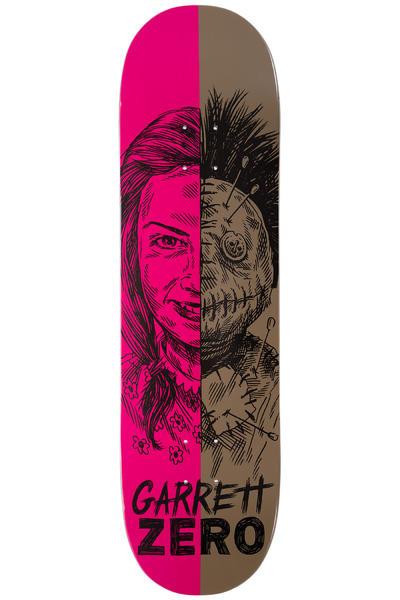 "Zero Garrett Alter Ego 8.625"" Deck (pink grey)"