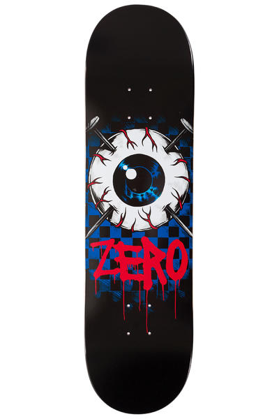 "Zero Eyeball 8.375"" Deck (black)"