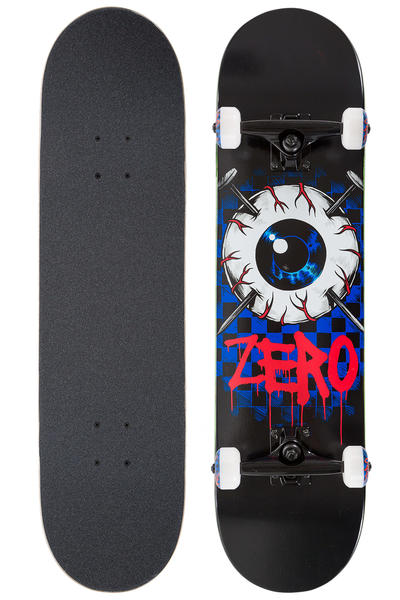 "Zero Eyeball 8"" Komplettboard (black)"