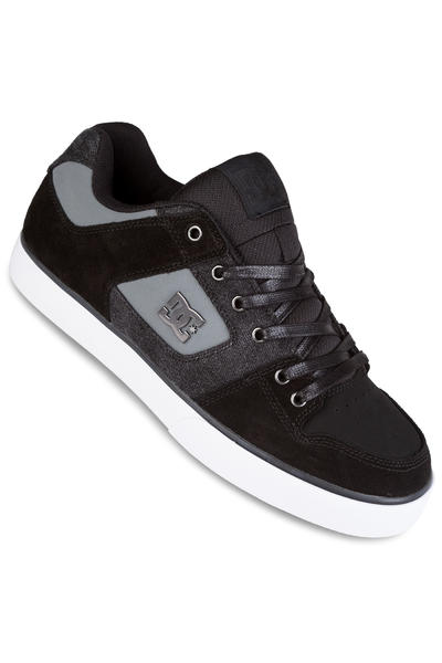 DC Pure SE Shoe (black destroy wash)