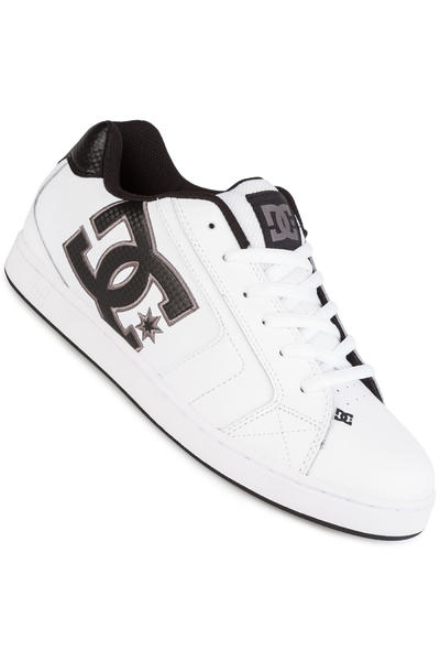 DC Net Shoe (white battleship white)