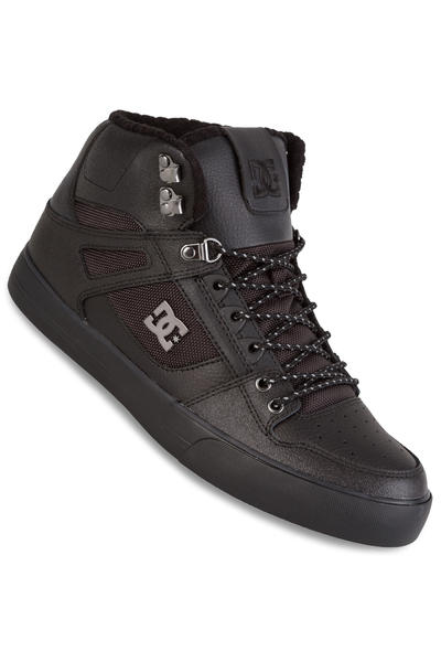 DC Spartan High WC SE Shoe (black 3)