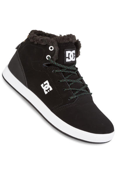 DC Crisis High WNT Schuh kids (black camo)