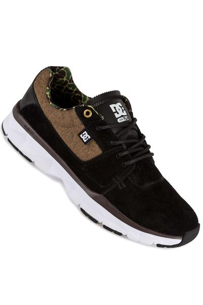 DC Player SE Shoe (black camo)
