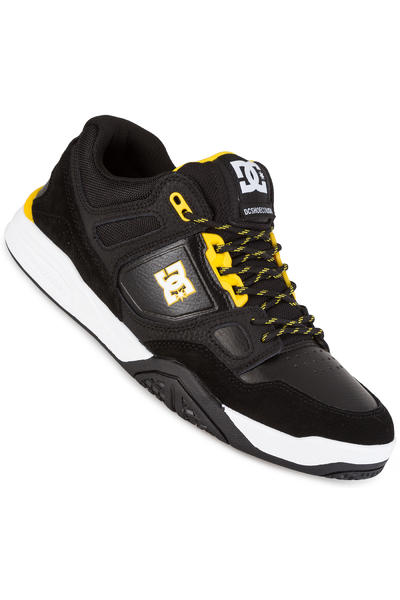 DC Stag 2 Shoe (black yellow)