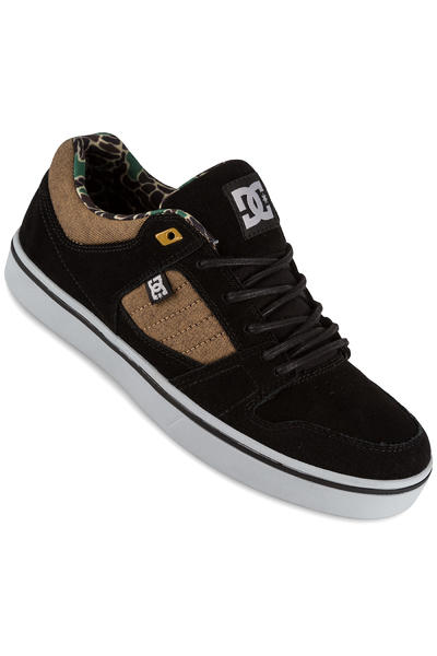 DC Course 2 SE Shoe (black camo)