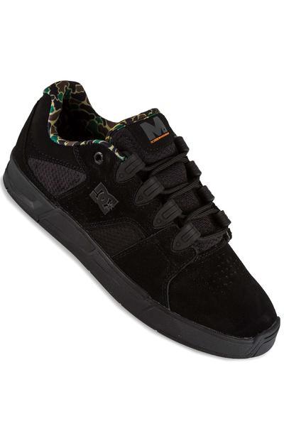 DC Maddo Shoe (black camo)