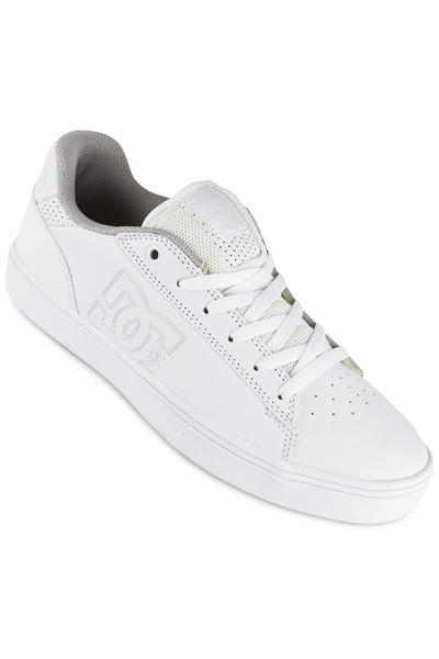 DC Notch FA 16 Shoe (white)