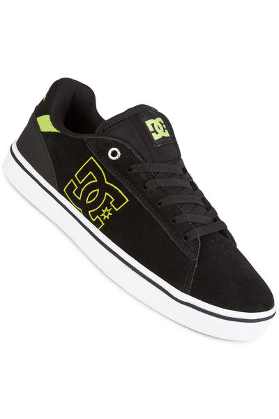 DC Notch SD Schuh (black lime)