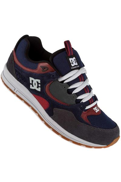 DC Kalis Lite Shoe (navy grey)