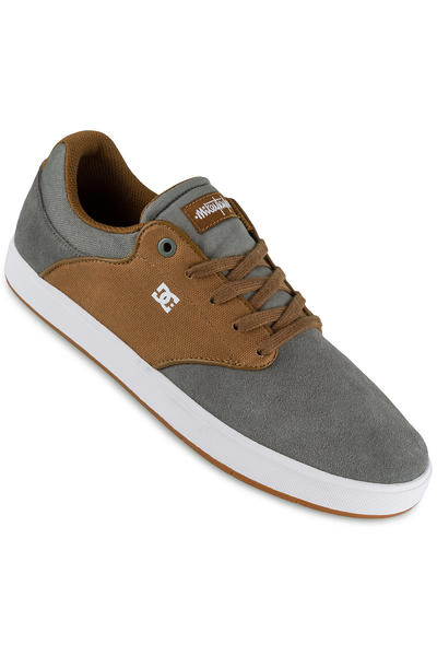 DC Mikey Taylor Shoe (charcoal white)
