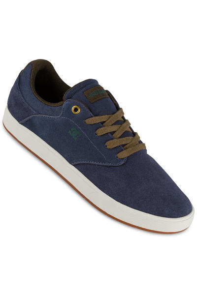 DC Mikey Taylor Schuh (navy gum)