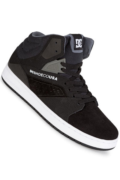 DC Seneca High Shoe (black)