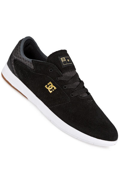 DC New Jack S Shoe (black)