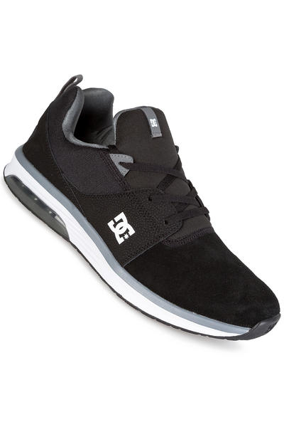 DC Heathrow IA Schuh (black grey white)