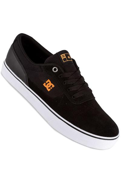 DC Switch S Shoe (black orange)