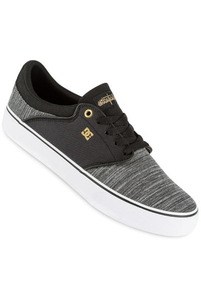 DC Mikey Taylor Vulc TX SE Shoe (black grey white)