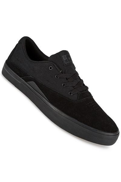 DC Sultan S Schuh (black black black)