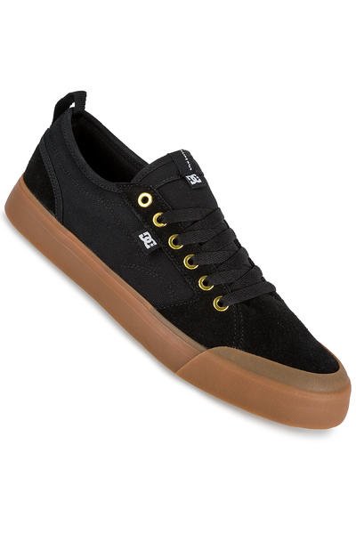 DC Evan Smith S Shoe (black gum)