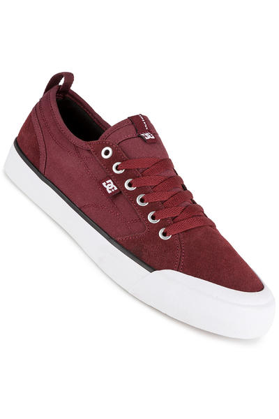 DC Evan Smith S Schuh (burgundy)