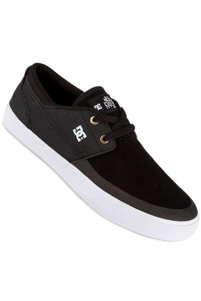 DC Wes Kremer 2 S Shoe (black gold)