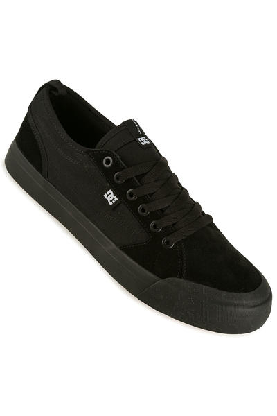 DC Evan Smith Shoe (black black gum)