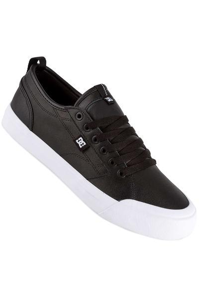 DC Evan Smith S SE Schuh (black black white)