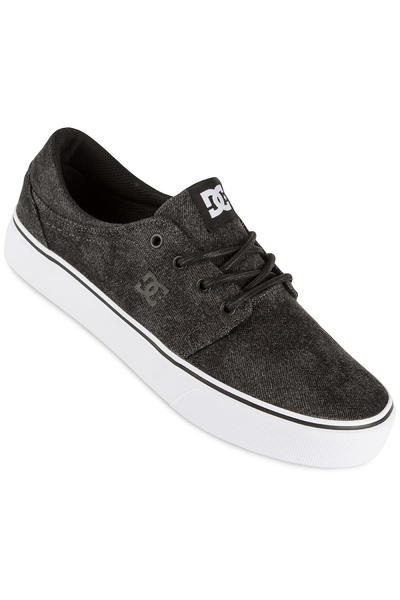 DC Trase TX LE Shoe (washed out black)