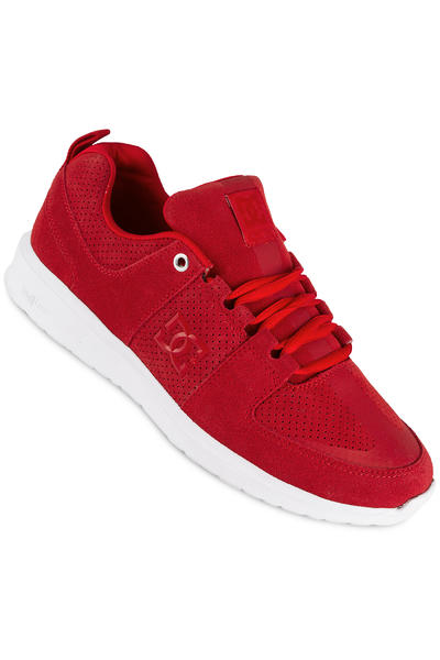 DC Lynx Lite Shoe (red)