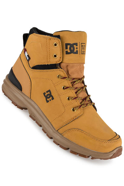 DC Torstein Shoe (wheat black)