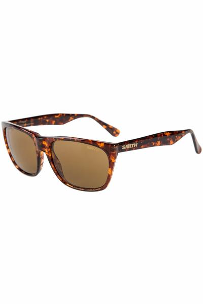 Smith Tioga Sonnenbrille (vintage havanna brown)