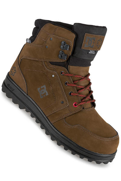 DC SPT Shoe (brown black)