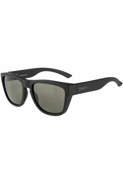 Smith Clark Sonnenbrille (matte black grey green)