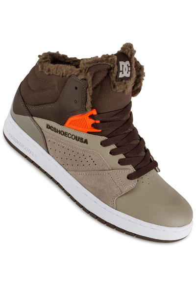 DC Seneca High WNT Schuh (brown grey)