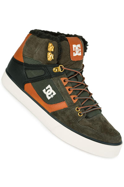 DC Spartan High WC WNT Shoe (military)