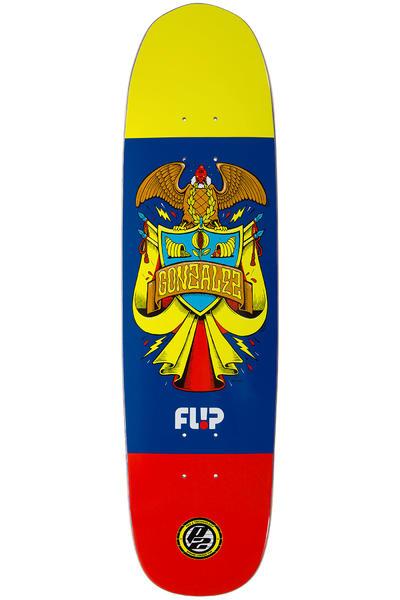 """Flip Gonzales Flag P2 8.25"""" Deck"""