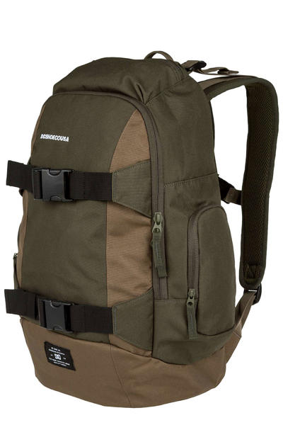 DC Wolfbred III Backpack 28L (dark olive)