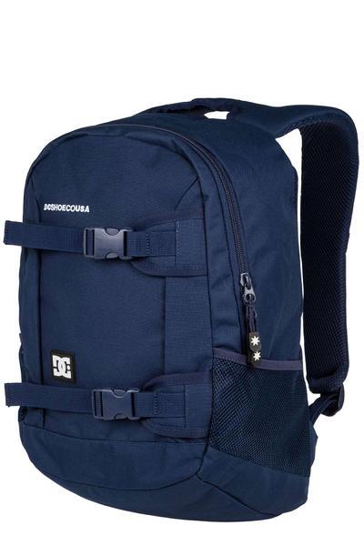 DC Grind II Rucksack 25L (varsity blue)