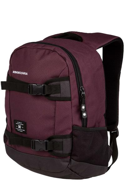 DC Grind II Backpack 25L (winetasting)