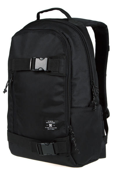 DC Carryall III Backpack 28L (black black)